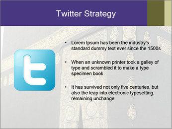 0000072742 PowerPoint Template - Slide 9
