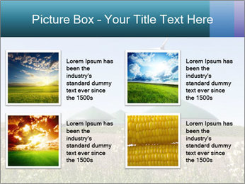 0000072747 PowerPoint Template - Slide 14