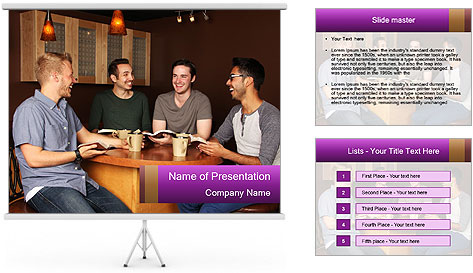 0000072751 PowerPoint Template