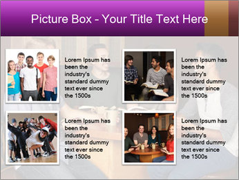 0000072751 PowerPoint Template - Slide 14