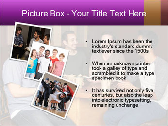 0000072751 PowerPoint Template - Slide 17