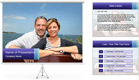 0000072753 PowerPoint Template
