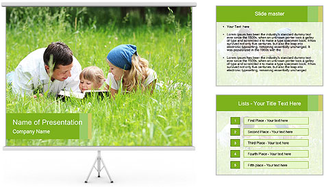 0000072754 PowerPoint Template