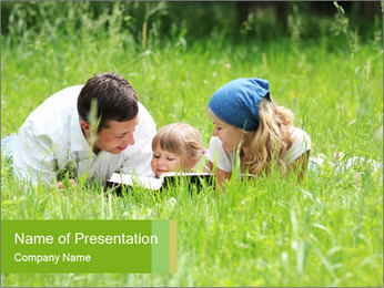 0000072754 PowerPoint Template - Slide 1