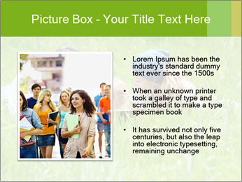 0000072754 PowerPoint Template - Slide 13