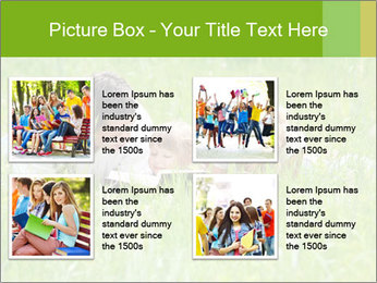 0000072754 PowerPoint Template - Slide 14