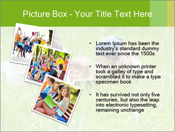 0000072754 PowerPoint Template - Slide 17