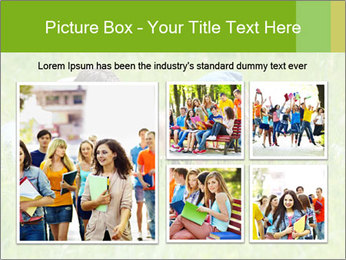 0000072754 PowerPoint Template - Slide 19