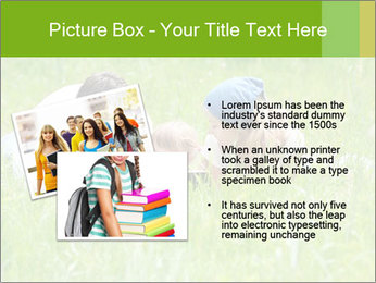 0000072754 PowerPoint Template - Slide 20