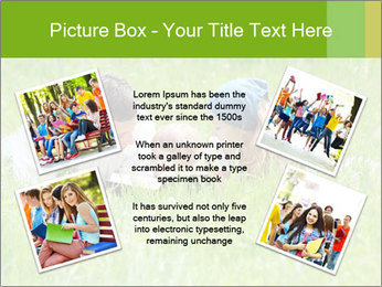 0000072754 PowerPoint Template - Slide 24