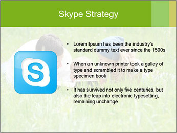 0000072754 PowerPoint Template - Slide 8