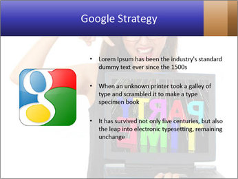 0000072755 PowerPoint Templates - Slide 10