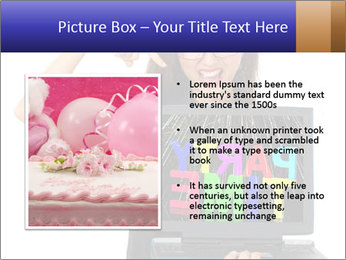 0000072755 PowerPoint Templates - Slide 13