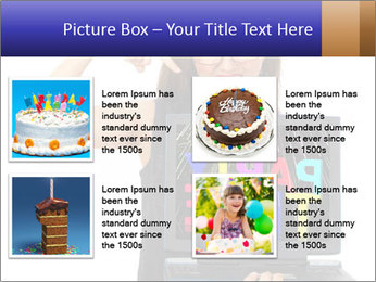 0000072755 PowerPoint Templates - Slide 14