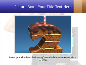 0000072755 PowerPoint Templates - Slide 15