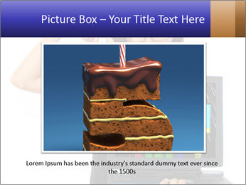 0000072755 PowerPoint Templates - Slide 16