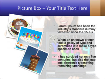 0000072755 PowerPoint Templates - Slide 17