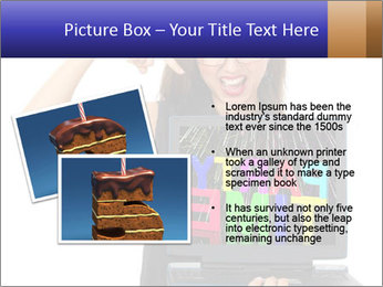 0000072755 PowerPoint Templates - Slide 20