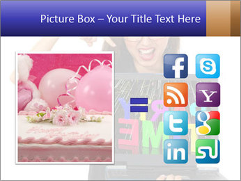 0000072755 PowerPoint Templates - Slide 21
