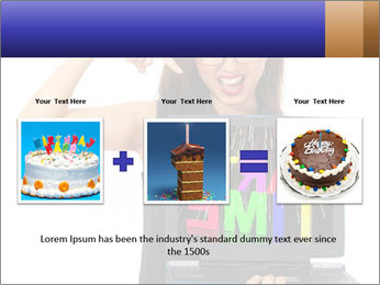 0000072755 PowerPoint Templates - Slide 22