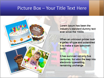 0000072755 PowerPoint Templates - Slide 23