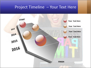 0000072755 PowerPoint Templates - Slide 26