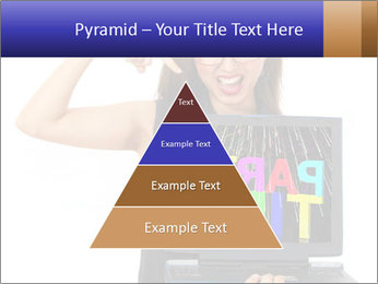 0000072755 PowerPoint Templates - Slide 30