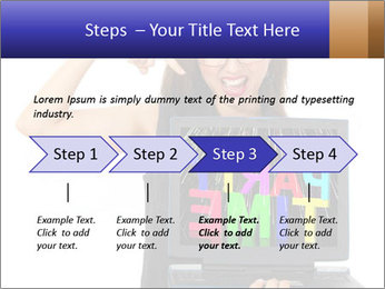 0000072755 PowerPoint Templates - Slide 4