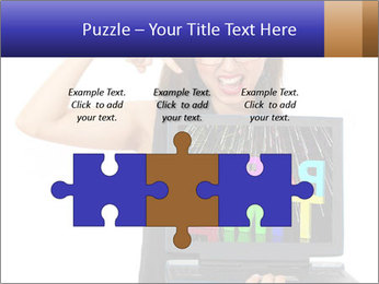 0000072755 PowerPoint Templates - Slide 42