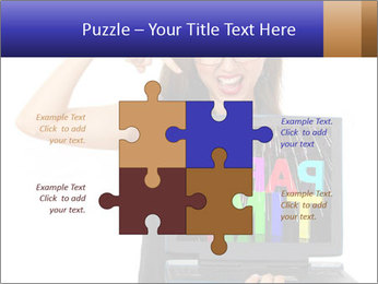 0000072755 PowerPoint Templates - Slide 43