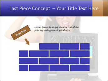 0000072755 PowerPoint Templates - Slide 46