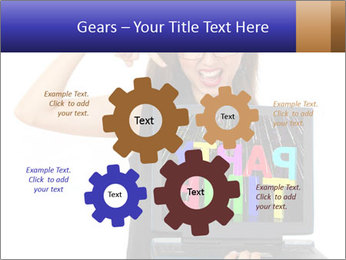 0000072755 PowerPoint Templates - Slide 47