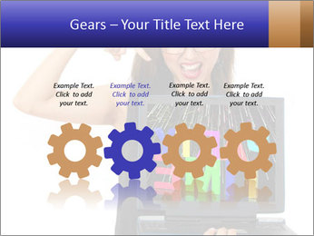 0000072755 PowerPoint Templates - Slide 48
