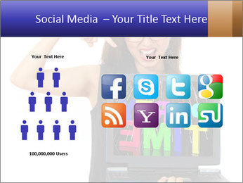 0000072755 PowerPoint Templates - Slide 5