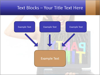 0000072755 PowerPoint Templates - Slide 70
