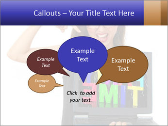 0000072755 PowerPoint Templates - Slide 73