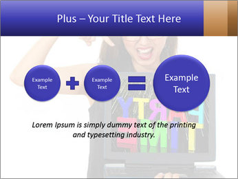0000072755 PowerPoint Template - Slide 75