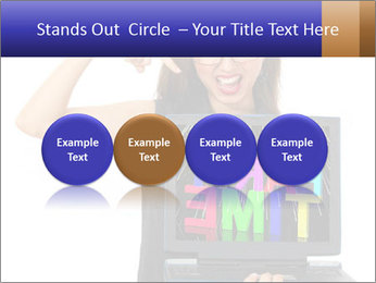 0000072755 PowerPoint Templates - Slide 76