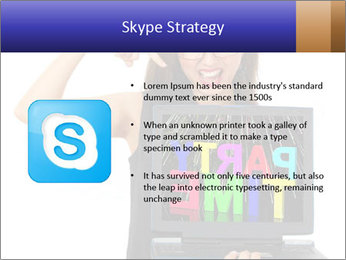 0000072755 PowerPoint Templates - Slide 8