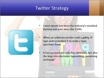 0000072755 PowerPoint Templates - Slide 9