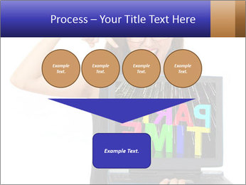 0000072755 PowerPoint Template - Slide 93