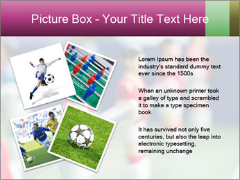 0000072757 PowerPoint Template - Slide 23