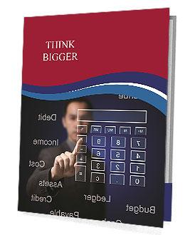 0000072760 Presentation Folder