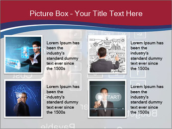0000072760 PowerPoint Template - Slide 14