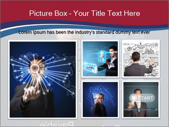 0000072760 PowerPoint Templates - Slide 19