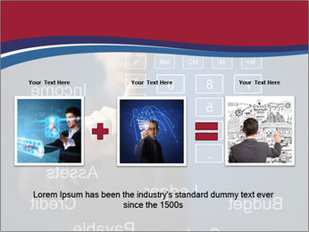 0000072760 PowerPoint Template - Slide 22