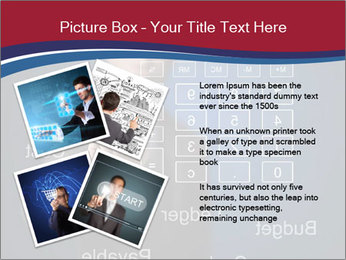0000072760 PowerPoint Template - Slide 23