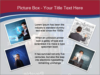 0000072760 PowerPoint Template - Slide 24