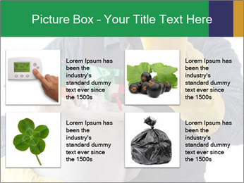 0000072761 PowerPoint Templates - Slide 14