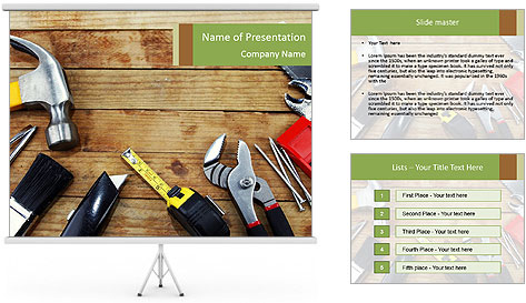 0000072764 PowerPoint Template